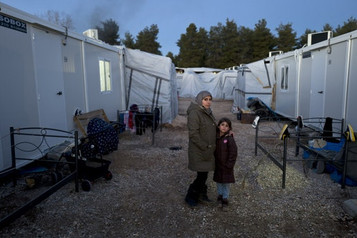 Greek court says Syrian refugees can be returned to Turkey