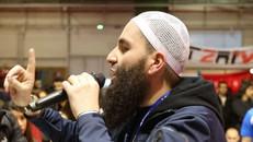 Leader of banned charity seeks asylum from Turkey