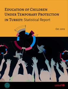 Educational Statistics for Children under Temporary Protection in Turkey: Statistical Report -Origin