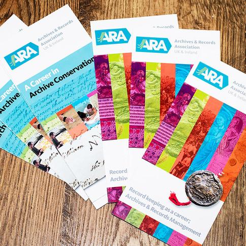 ARA Leaflets