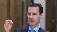 """Esad: """"Suriyeli mültecilerin dönmesi engelleniyor"""""""