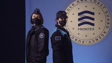 Yunanistan Türkiye sınırına Frontex yeni sistem kuruyor