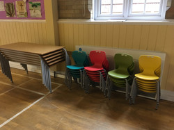 ChildrensTables and Chairs