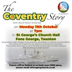 Coventry Insta