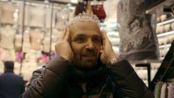 Mr Gay Syria highlights plight of gay Syrian refugees