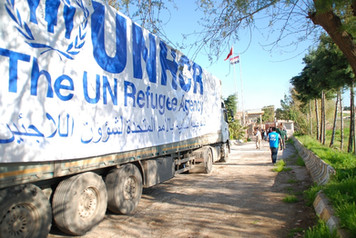 UNHCR launches new project for refugees in Turkey