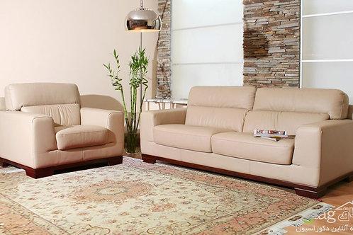 Tabriz wool and silk  7×10