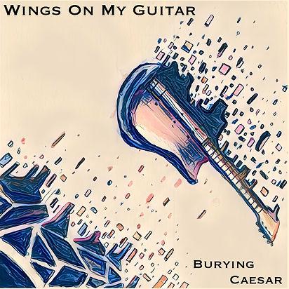 Wings On My Guitar