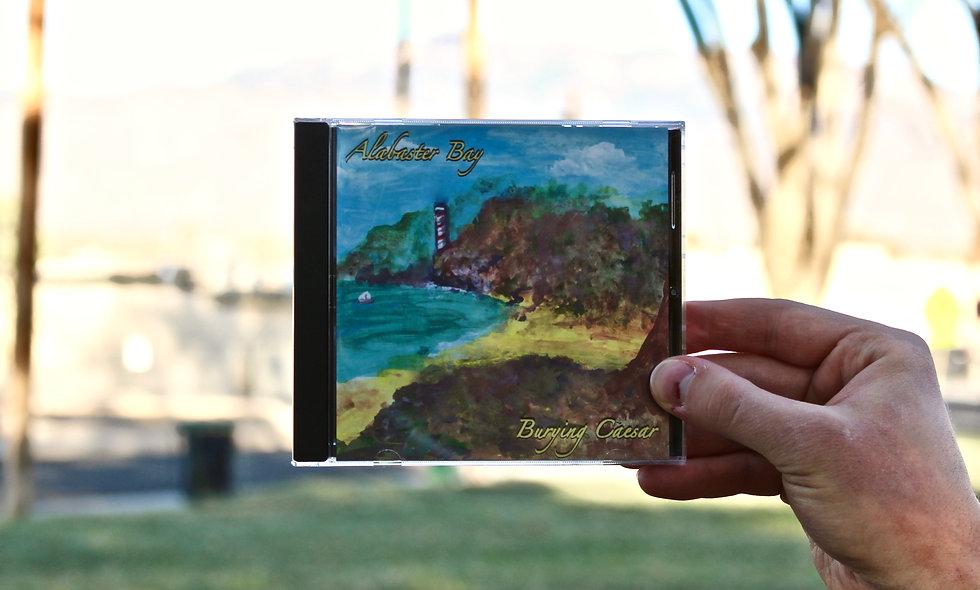 Alabaster Bay Album CD