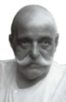 G I Gurdjieff