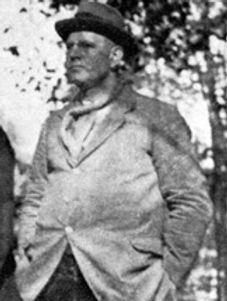 Frank Pinder