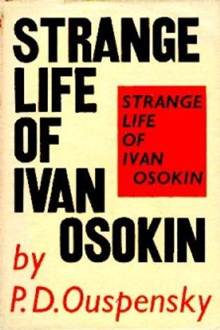 Strange Life of Ivan Osokin