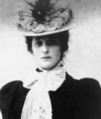 Sophia Ouspensky