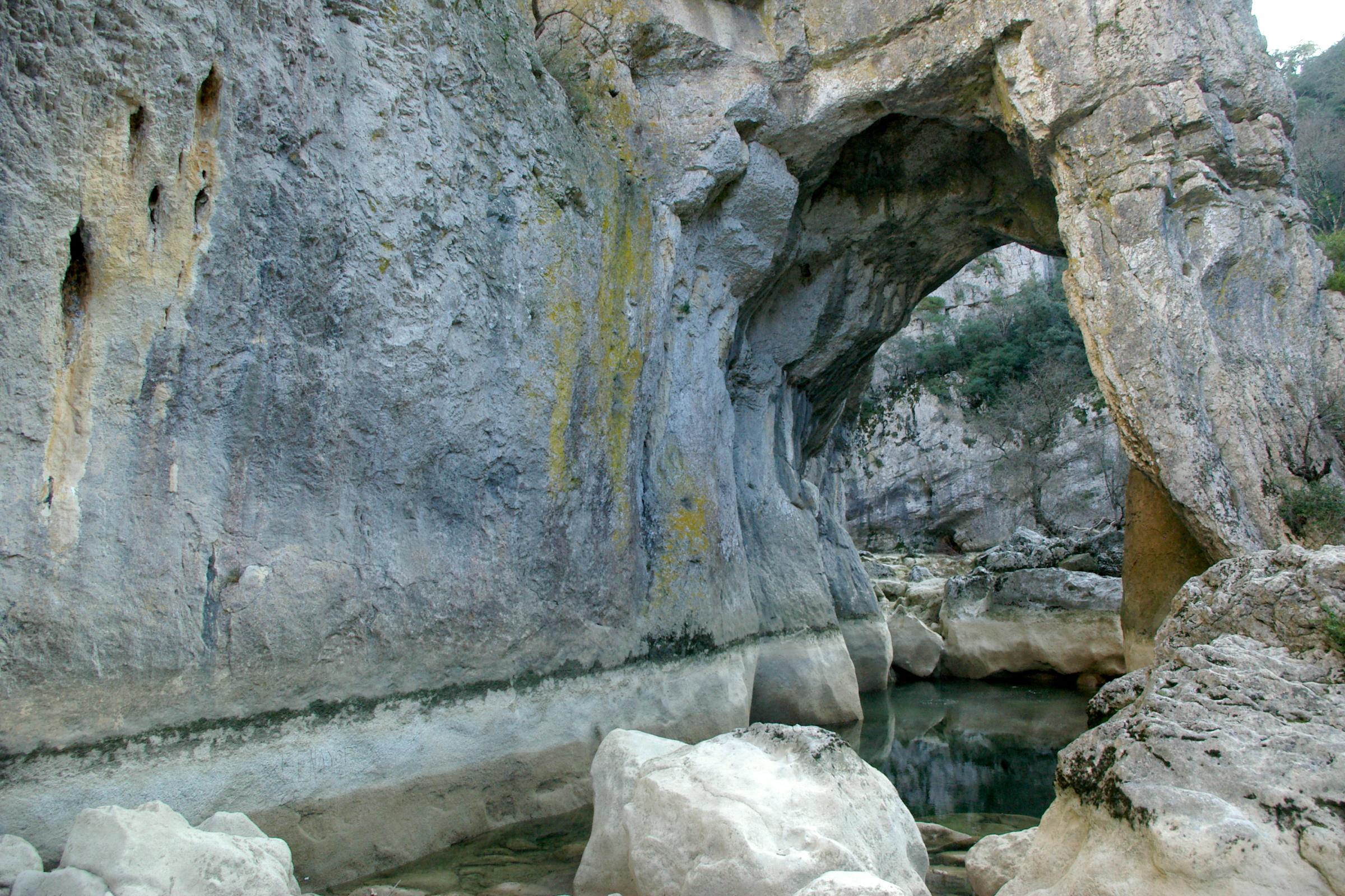 gorges du lamalou -25