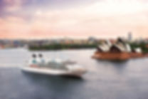 Regent Seven Seas Cruises, SilverSea Cruises, Crystal Cruises, Oceania Cruises, Viking Ocean and River Cruises
