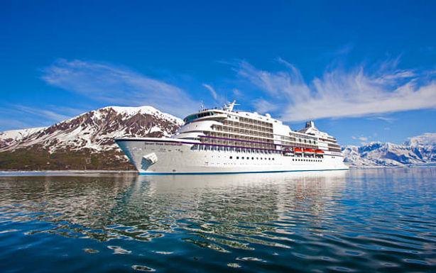 Arctic Coasts, Cliffs & Fjords