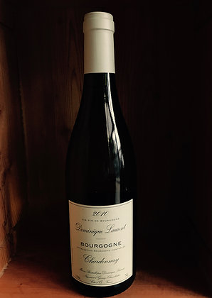 2010 Dominique Laurent Bourgogne Chardonnay