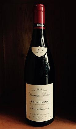 2013 Dominique Laurent Bonnes Bourgogne Cuvée N°1
