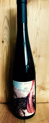 2014 Andre Ostertag Muenchberg Riesling Grand Cru