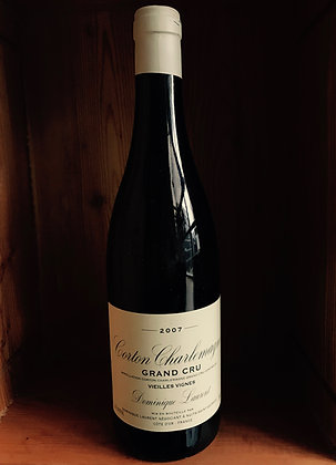 2007 Dominique Laurent Corton Charlemagne Grand Cru V.V