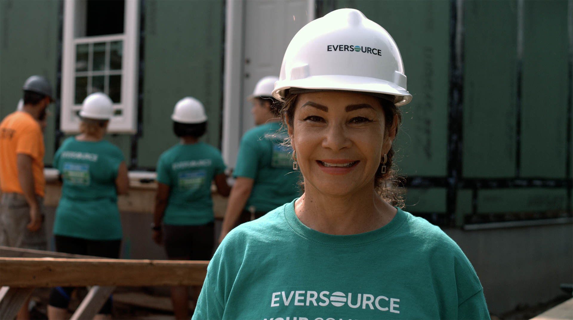 Eversource Habitat 4 Humanity