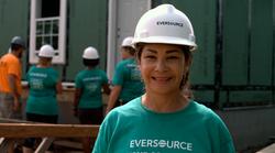 Eversource Habitat 4 Humanity