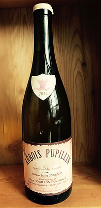 2011 Domaine Overnoy Chardonnay