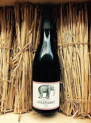 2010 ELEPHANT ROUGE