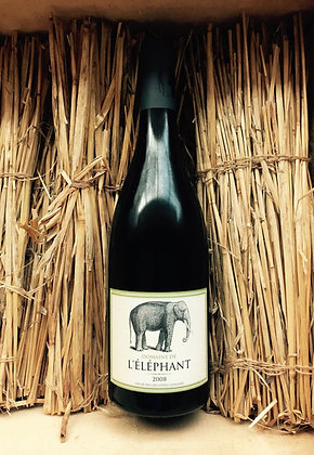 2008 ELEPHANT BLANC