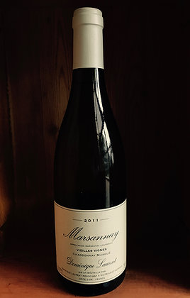2011 Dominique Laurent Marsannay Blanc