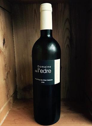 2006 Domaine de L'Edre Carrement Blanc