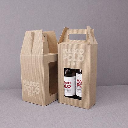 Упаковка для пиво