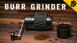 BRCC Burr Grider