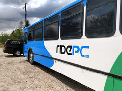 Ride PC Bus Graphics