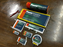 PowerStream Battery Branding