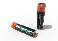 POWERSTREAM Double C Battery