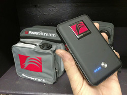 PowerStream Battery Bank