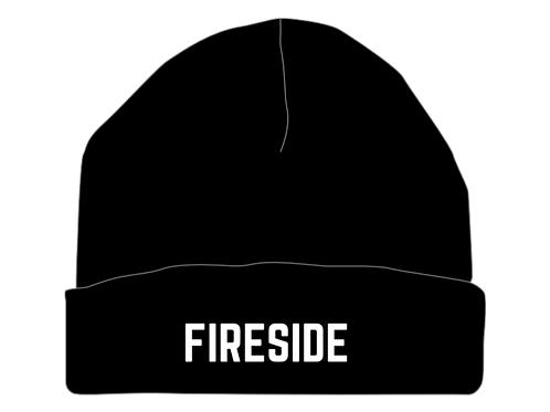 Fireside Beanie