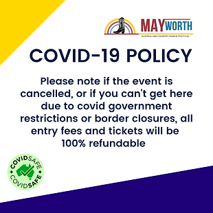 2021 - Announcement - Covid-19 Policy.pn