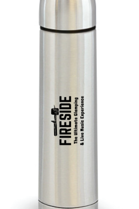 Fireside Flask 750 ML