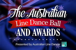 the australian line dancing awards and b
