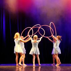 Danse GRS Luynes