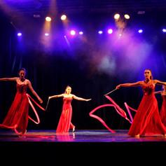 Danse GRS Ados Luynes
