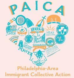 PAICA Philadelphia Area Immigrant Collective Action
