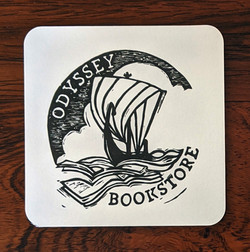 Odyssey Bookstore