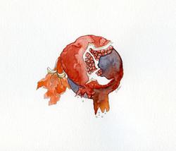 PomegranateLogo