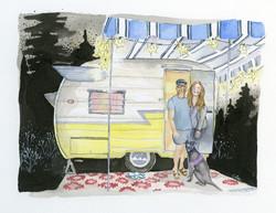 Shasta Camper Fam