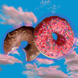Donuts Devine