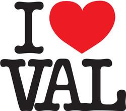 I Heart Val
