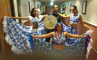 LovetheBeat Hire Bellydancer, Bollywood Troupe & Sega Dancers. Event Planners
